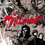 MILLIONAIRE - Paradisiac (Front Cover)