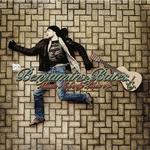 BATES, Benjamin - Music Nobody Likes EP (Back Cover)