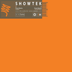 SHOWTEK - Puta Madre (Front Cover)