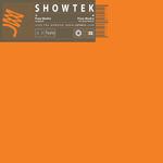SHOWTEK - Puta Madre (Back Cover)