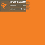 SHOWTEK vs GIZMO - 3 The Hard Way (Front Cover)