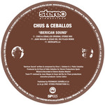 CHUS & CEBALLOS - Iberican Sound (2005 remixes) (Back Cover)