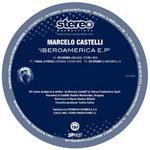 CASTELLI, Marcelo - Iberoamerica EP (Back Cover)