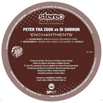 PETER THA ZOUK vs DI SIMMON - Enchantments (Back Cover)