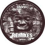 CHUS & CEBALLOS - Echoes From Doruma (remixes) (Front Cover)