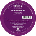 MOTH feat ENGELINE - Foxy (remixes Part 2) (Back Cover)