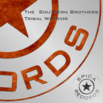 SOUTHERN BROTHERS, The - Tribal Warrior (Front Cover)