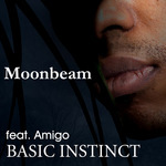 MOONBEAM feat AMIGO - Basic Instinct (Back Cover)