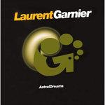 GARNIER, Laurent - Astral Dreams (Front Cover)