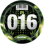 DEKAY, Matthew/ROOB V - Dubio (Front Cover)