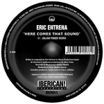 ENTRENA, Eric - Here Comes That Sound (Back Cover)