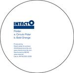 POLDER aka DAVID LABEIJ/LAUHAUS - Circulo Polar (Front Cover)