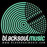 BLACKSOUL feat RITHMA - Not Another Love Song (Front Cover)