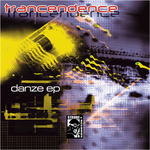 TRANCENDENCE - Danze EP (Front Cover)
