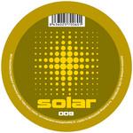 ELECTRO PROMPT - Electrik Soul (Front Cover)