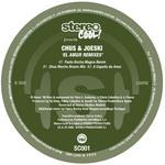 CHUS & JOESKI - El Amor (remixes) (Back Cover)