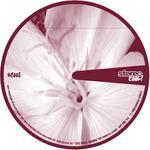 TONY CHUS & CEBALLOS/INDART CHUS & CEBALLOS - Entre Amigos EP (Front Cover)