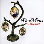 DE MENS - Akoestisch (Front Cover)