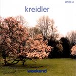 KREIDLER - Weekend (Front Cover)