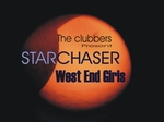 STARCHASER - West End Girls (Front Cover)