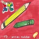 MTD - Tekkno Kiddies (Front Cover)