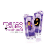 BAILEY, Marco/REDHEAD - Mixed Cocktails (Back Cover)