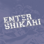 ENTER SHIKARI - Sorry You're Not A Winner (Front Cover)