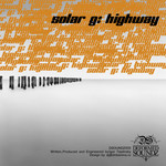 SOLAR G - Highway (Front Cover)