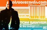 SAWYER, Tom - Panama (Back Cover)