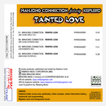 MAHJONG CONNECTION - Tainted Love (Back Cover)
