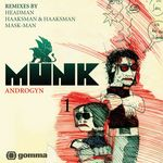 MUNK - Androgyn (remixes) (Front Cover)