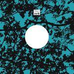 BLACKJOY - Moustache (Prins Thomas mixes) (Front Cover)