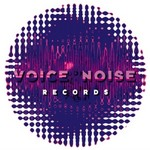 NOISE vs NONSDROME - Noise vs Nonsdrome EP (Front Cover)