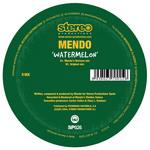 MENDO - Watermelon (Back Cover)