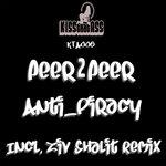 PEER2PEER - Anti-Piracy (Front Cover)