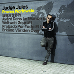 JUDGE JULES - Proven Worldwide (Front Cover)