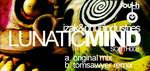 IZAK/PHUNINDUSTRIES - Lunatic Minds (Back Cover)