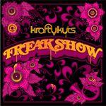 KRAFTY KUTS - Freakshow (Front Cover)