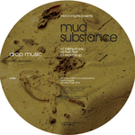 INLAND KNIGHTS - Mud Substance (Front Cover)