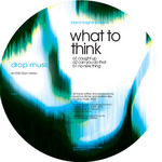 INLAND KNIGHTS - What To Think (Front Cover)
