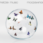 METTLE MUSIC - Moodswings (Exclusive Version) (Front Cover)