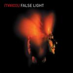 MARCO V - False Light (Back Cover)