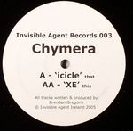 Invisible Agent 003