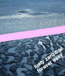 LUSTY ZANZIBAR - Forever Easy (Back Cover)