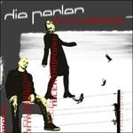 DIE PERLEN - Telektroponk! (Front Cover)
