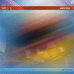 SKULT - Exploration (Back Cover)