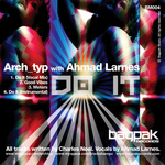 ARCH TYP feat AHMAD LARNES - Do It (Front Cover)