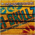 PLUMP DJS/A SKILLZ - Finger Lickin' Export Sampler 2 (Back Cover)