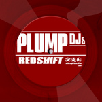 PLUMP DJS - Red Shift (Front Cover)
