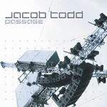TODD, Jacob - No Escape (Back Cover)